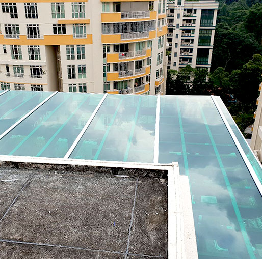 roofing supplier